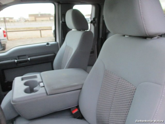 2015 Ford F-250 Super Duty XL Super Cab Extended 4x4 - Photo 34 - Brighton, CO 80603