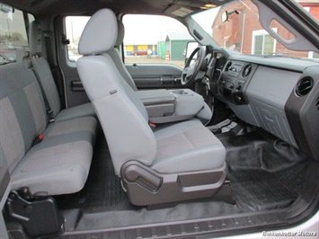 2015 Ford F-250 Super Duty XL Super Cab Extended 4x4 - Photo 13 - Brighton, CO 80603