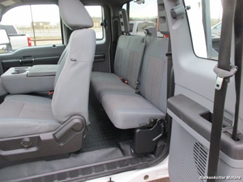 2015 Ford F-250 Super Duty XL Super Cab Extended 4x4 - Photo 28 - Brighton, CO 80603