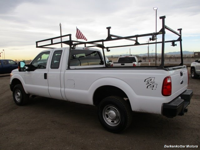 2015 Ford F-250 Super Duty XL Super Cab Extended 4x4 - Photo 7 - Brighton, CO 80603