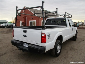 2015 Ford F-250 Super Duty XL Super Cab Extended 4x4 - Photo 10 - Brighton, CO 80603