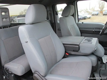 2015 Ford F-250 Super Duty XL Super Cab Extended 4x4 - Photo 19 - Brighton, CO 80603