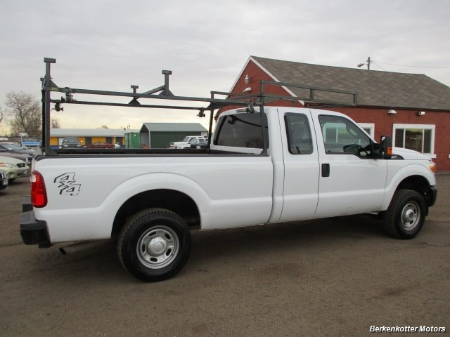 2015 Ford F-250 Super Duty XL Super Cab Extended 4x4 - Photo 11 - Brighton, CO 80603
