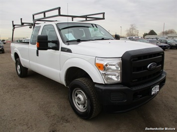 2015 Ford F-250 Super Duty XL Super Cab Extended 4x4 - Photo 2 - Brighton, CO 80603