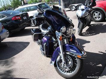 2010 Harley-Davidson Electraglide