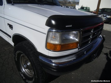 1997 Ford F-250 XLT Extended Cab 4x4 - Photo 18 - Brighton, CO 80603