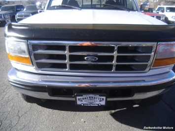 1997 Ford F-250 XLT Extended Cab 4x4 - Photo 19 - Brighton, CO 80603