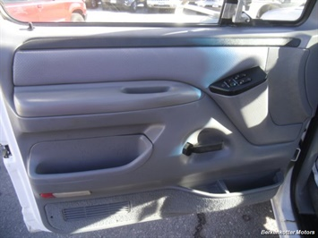 1997 Ford F-250 XLT Extended Cab 4x4 - Photo 26 - Brighton, CO 80603