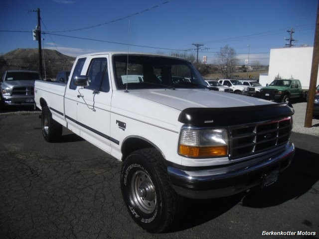 1997 Ford F-250 XLT Extended Cab 4x4 - Photo 3 - Brighton, CO 80603