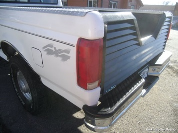 1997 Ford F-250 XLT Extended Cab 4x4 - Photo 11 - Brighton, CO 80603