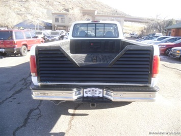 1997 Ford F-250 XLT Extended Cab 4x4 - Photo 5 - Brighton, CO 80603