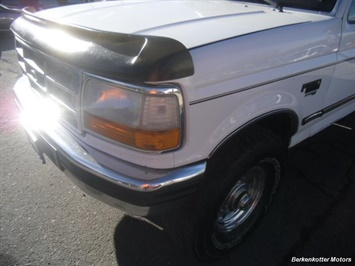1997 Ford F-250 XLT Extended Cab 4x4 - Photo 22 - Brighton, CO 80603