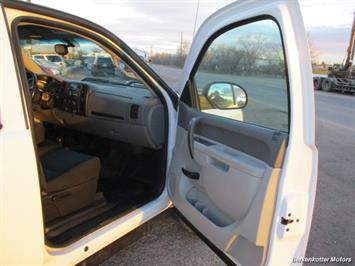 2012 Chevrolet Silverado 2500 Crew Cab 4x4 - Photo 26 - Brighton, CO 80603