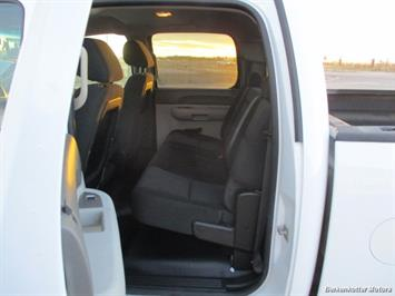 2012 Chevrolet Silverado 2500 Crew Cab 4x4 - Photo 22 - Brighton, CO 80603