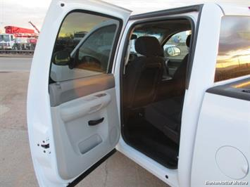 2012 Chevrolet Silverado 2500 Crew Cab 4x4 - Photo 21 - Brighton, CO 80603
