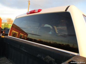 2012 Chevrolet Silverado 2500 Crew Cab 4x4 - Photo 12 - Brighton, CO 80603
