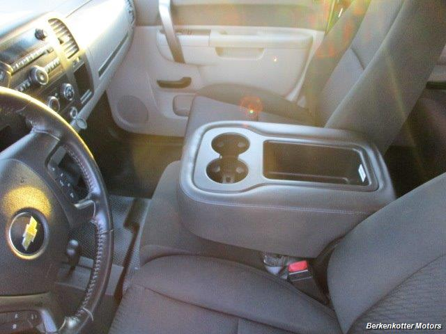 2012 Chevrolet Silverado 2500 Crew Cab 4x4 - Photo 18 - Brighton, CO 80603