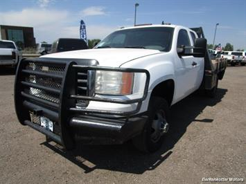 2008 GMC Sierra 3500 Extended Cab Dually 4x4 - Photo 11 - Parker, CO 80134