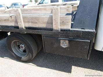 2008 GMC Sierra 3500 Extended Cab Dually 4x4 - Photo 26 - Parker, CO 80134