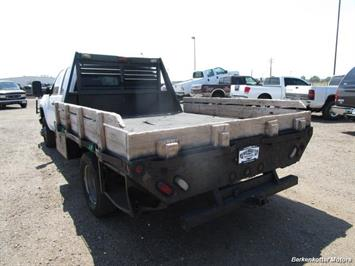 2008 GMC Sierra 3500 Extended Cab Dually 4x4 - Photo 7 - Parker, CO 80134