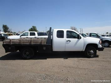 2008 GMC Sierra 3500 Extended Cab Dually 4x4 - Photo 3 - Parker, CO 80134