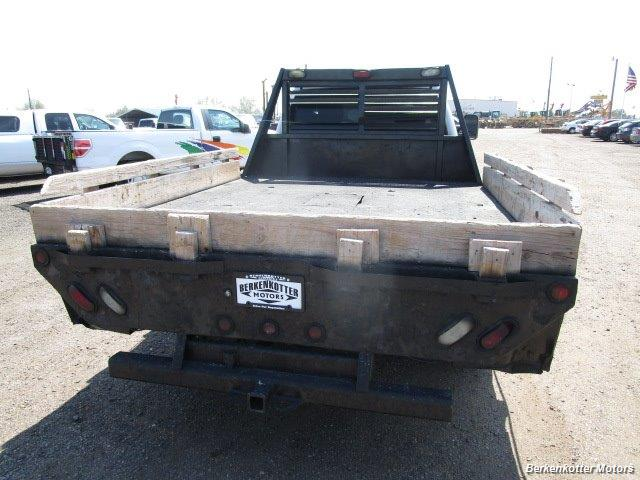 2008 GMC Sierra 3500 Extended Cab Dually 4x4 - Photo 6 - Parker, CO 80134