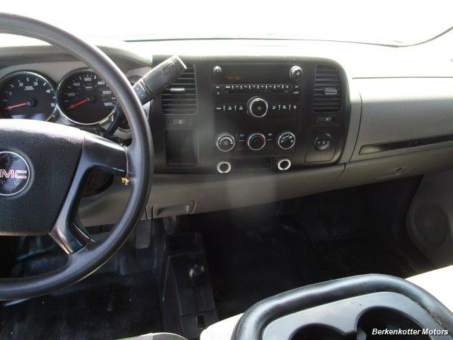 2008 GMC Sierra 3500 Extended Cab Dually 4x4 - Photo 33 - Parker, CO 80134
