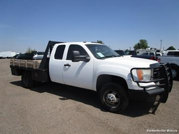 2008 GMC Sierra 3500 Extended Cab Dually 4x4 - Photo 1 - Parker, CO 80134