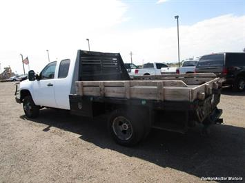 2008 GMC Sierra 3500 Extended Cab Dually 4x4 - Photo 8 - Parker, CO 80134