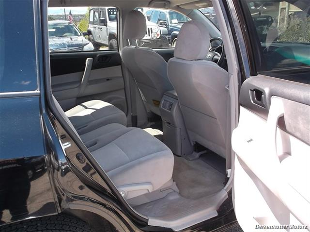 2008 Toyota Highlander AWD - Photo 17 - Brighton, CO 80603