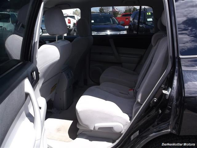 2008 Toyota Highlander AWD - Photo 14 - Brighton, CO 80603