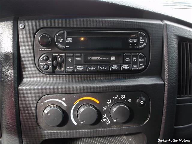 2003 Dodge Ram Pickup 2500 SLT - Photo 18 - Parker, CO 80134