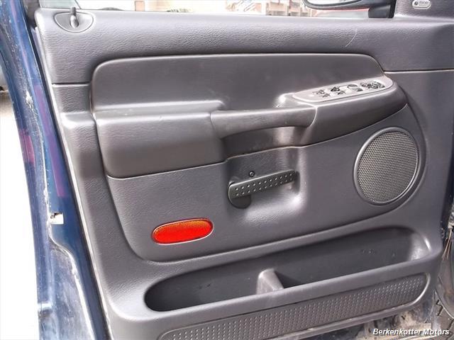 2003 Dodge Ram Pickup 2500 SLT - Photo 14 - Parker, CO 80134