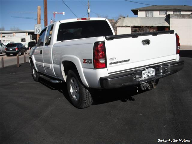 2006 Chevrolet Silverado 1500 LS - Photo 7 - Brighton, CO 80603