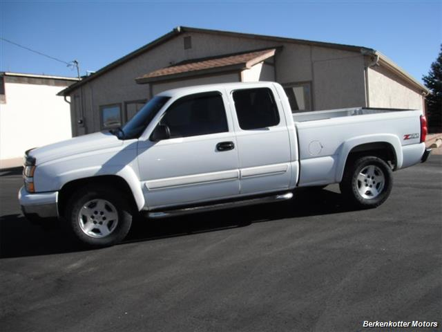 2006 Chevrolet Silverado 1500 LS - Photo 5 - Brighton, CO 80603