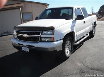 2006 Chevrolet Silverado 1500 LS - Photo 3 - Brighton, CO 80603