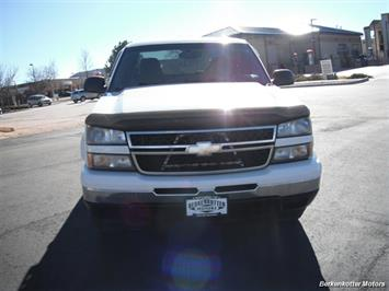 2006 Chevrolet Silverado 1500 LS - Photo 2 - Brighton, CO 80603