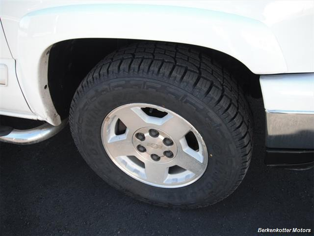 2006 Chevrolet Silverado 1500 LS - Photo 12 - Brighton, CO 80603