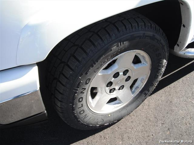 2006 Chevrolet Silverado 1500 LS - Photo 4 - Brighton, CO 80603