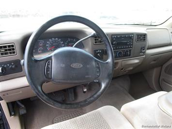 2001 Ford F-250 Super Duty XLT Crew Cab 4x4 - Photo 19 - Castle Rock, CO 80104