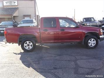 2006 GMC Canyon SLE - Photo 10 - Brighton, CO 80603