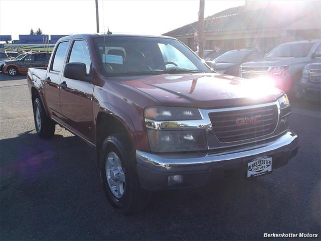 2006 GMC Canyon SLE - Photo 12 - Brighton, CO 80603