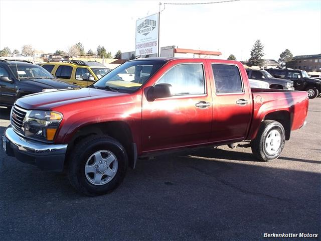 2006 GMC Canyon SLE - Photo 2 - Brighton, CO 80603