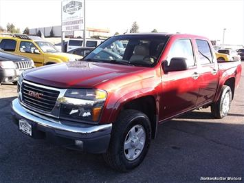 2006 GMC Canyon SLE - Photo 1 - Brighton, CO 80603