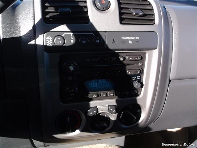 2006 GMC Canyon SLE - Photo 17 - Brighton, CO 80603