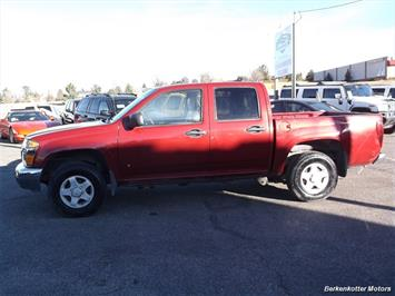 2006 GMC Canyon SLE - Photo 3 - Brighton, CO 80603