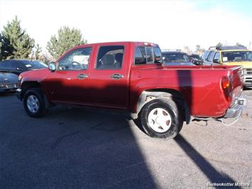 2006 GMC Canyon SLE - Photo 4 - Brighton, CO 80603