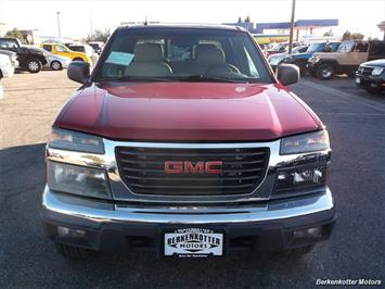 2006 GMC Canyon SLE - Photo 13 - Brighton, CO 80603