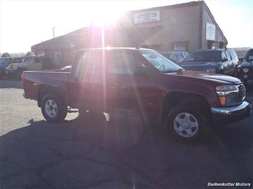 2006 GMC Canyon SLE - Photo 11 - Brighton, CO 80603