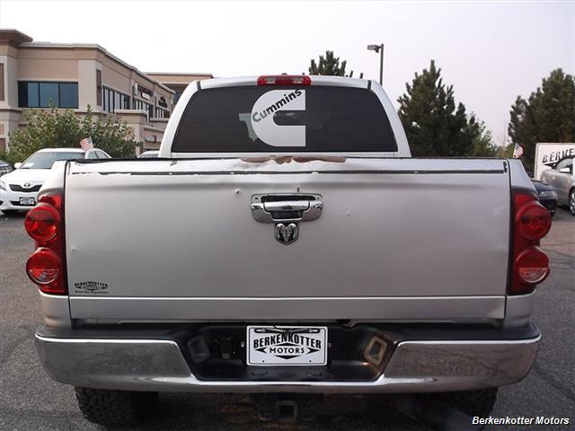 2007 Dodge Ram Pickup 2500 Laramie - Photo 4 - Castle Rock, CO 80104